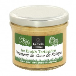 Houmous Coco de Paimpol, Le Bois Jumel