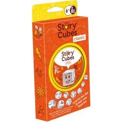 Story Cube, Zygo Matic