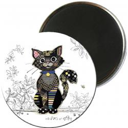 Magnet Chat Noir, Kiub