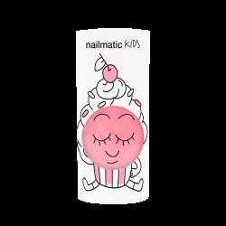 Vernis pour enfants Rose, Nailmatic