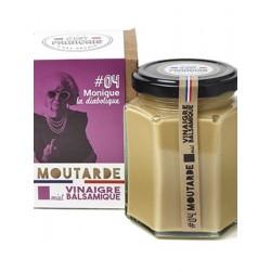 Moutarde au Vinaigre...