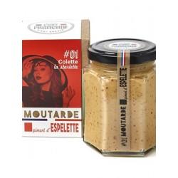 Moutarde Piment...