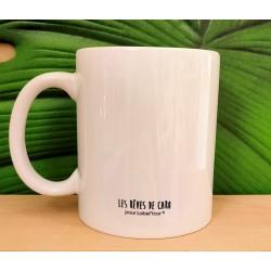 Mug Nounou formidable