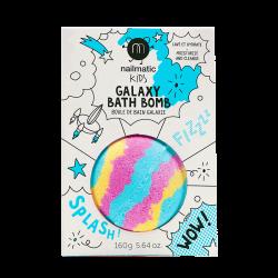 Boule de Bain Galaxy  de chez Nailmatic