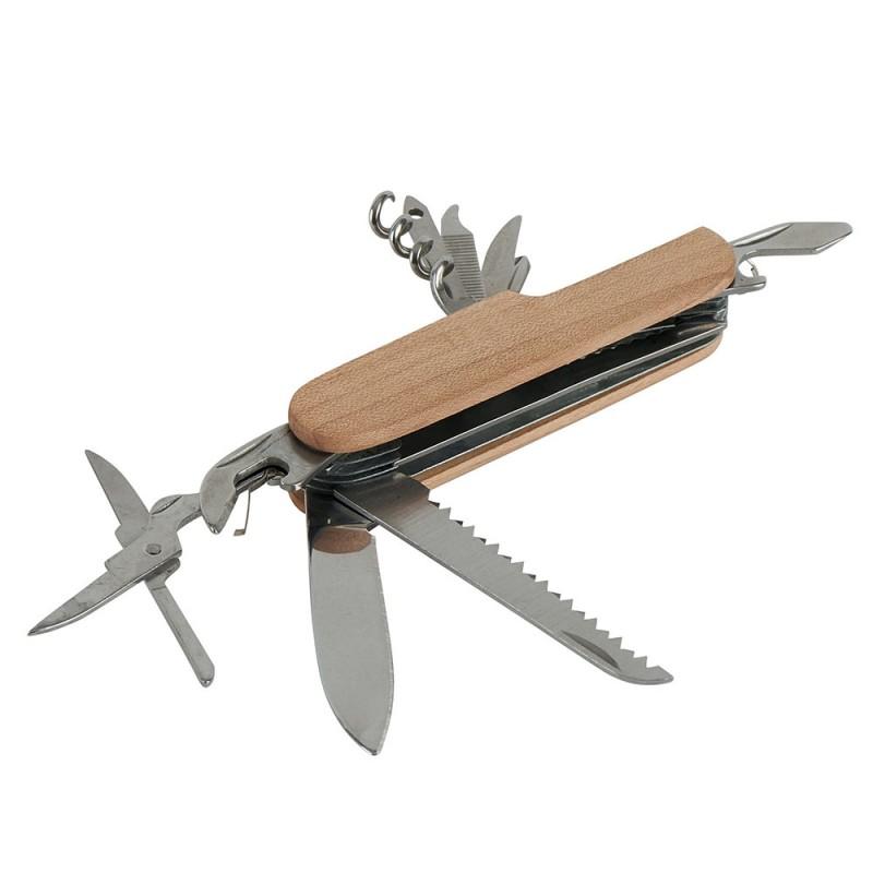 Couteau de poche, country casa