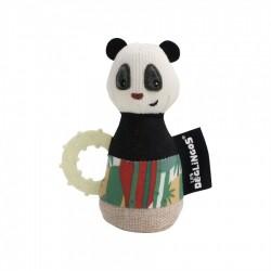 Hochet Rototos le Panda, Déglingos