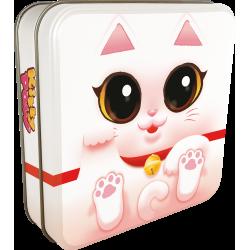 Kitty Paw, Bombyx