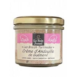 Crème d'Andouille de Guémené, Le Bois Jumel