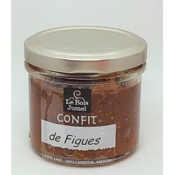 Confit de Figues, Le Bois...