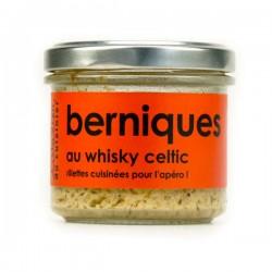Rillettes de Berniques au whisky celtique, L'Atelier du cuisinier