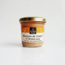 Mousson de Canard d'Armorique, Le Bois Jumel