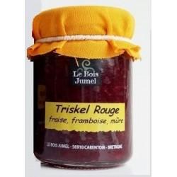 Triskel Rouge, Bois Jumel