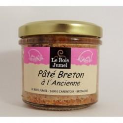 Pâté de Campagne Breton, Le...